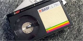 Wait, Why Was Sony Still Creating New Betamax Tapes? - CINEMABLEND